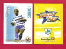 Reading Ibrahima Sonko Senegal (SO07)